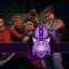 A Very Genki Holiday in Saints Row IV: Re-Elected (AU)