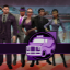 About Time! in Saints Row IV: Re-Elected (AU)