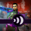 Chill Out in Saints Row IV: Re-Elected (AU)