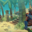 Getting used to it in Pharaonic