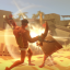 Quick reflexes in Pharaonic