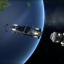Look Ma! No Tractor Beams! in Kerbal Space Program