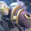 Sir Hon. Lord Baron Oscar Mike Jr IV, Esq. in Battleborn