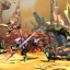 Grow Forth and Conquer in Battleborn