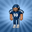 Rain City in Touchdown Hero: New Season (WP)