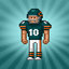 Windy City in Touchdown Hero: New Season (Win 8)
