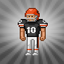 CinCity in Touchdown Hero: New Season (Win 8)