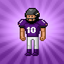 B´more in Touchdown Hero: New Season (Win 8)