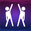 Party Animal in Just Dance 2017 (Xbox 360)