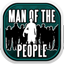 Man of the People in NBA 2K17 (Xbox 360)