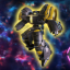 Without a scratch in Stardust Galaxy Warriors: Stellar Climax