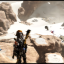 Love You, Kiddo in ReCore