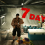 7 Day Survivor in Dead Rising