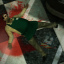 Self Defense in Dead Rising