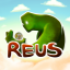 Forest challenge: Gold in REUS