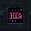100% Items in Axiom Verge