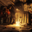 Do you like to play with FIRE?! in Homefront: The Revolution