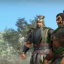 Oath Beneath Peach Trees in Dynasty Warriors 8 Empires (CN)