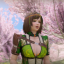 Blossoming Love in Dynasty Warriors 8 Empires (CN)