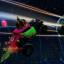 Hot Shot, Part Two in Rocket League