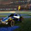 Grease Monkey in Rocket League