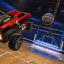 Fast Break in Rocket League