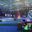 Triple-Threat in Rocket League