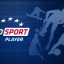 Sports fan in Eurosport Player