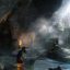 """Teamwork"" in Rise of the Tomb Raider"