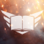 Catching up on some reading in Battlefield 1