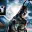 Born Free in Batman: Arkham Asylum
