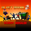 Blast Brawl 2: Bloody Boogaloo achievements