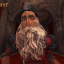 Golden-Ager Graham in King's Quest