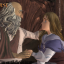 Papa Puzzler in King's Quest