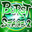Clear stage 2(Burst) in Bullet Soul: Infinite Burst