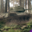 Now you see me... in World of Tanks