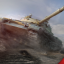 Above the Rank and File in World of Tanks