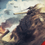 War in World of Tanks