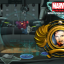 Tony Stark, Living Legend in Marvel Pinball Epic Collection Vol. 1