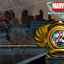 Maximum Clonage in Marvel Pinball Epic Collection Vol. 1