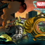 Hulk' Vengeance in Marvel Pinball Epic Collection Vol. 1