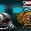 The Secret Formula in Marvel Pinball Epic Collection Vol. 1