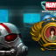 Sparring Complete in Marvel Pinball Epic Collection Vol. 1