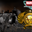 Cathari Treasure in Marvel Pinball Epic Collection Vol. 1