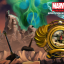 Army of the Serpent in Marvel Pinball Epic Collection Vol. 1