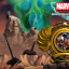 Avengers Assemble! in Marvel Pinball Epic Collection Vol. 1