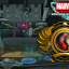 The Invincible Iron Man in Marvel Pinball Epic Collection Vol. 1
