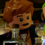 No-maj, No-problem in LEGO Dimensions