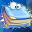 Adventurer in Clouds & Sheep 2