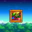 Polyculture in Stardew Valley